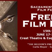 Sacramento French Film Festival 2016