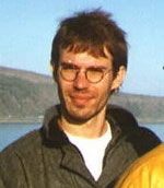 Brenn Paterson