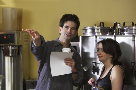 Rachel Dratch and Charles Matthau in Her Minor Thing (2005)
